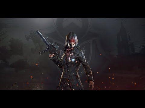 Crf17 Gaming Winning In Style In Pubg Lite In 2020 Warframe Gameplay Platform Game Third Person Shooter