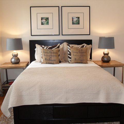 Sheridan - contemporary - Bedroom - San Francisco - studio D