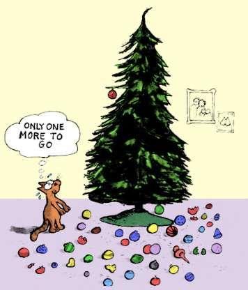 Bad Kitty Cartoon Resource Shutterstock Christmas Cartoons Funny Christmas Cartoons Christmas Humor