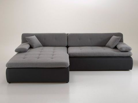 Shopping Notre Selection De 30 Canapes D Angle Elle Decoration Canape Angle Canape Angle Convertible Canape Angle Ikea