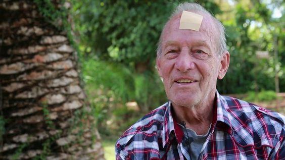 Missionare im Gespräch: Lorenz von Walter SJ, Simbabwe Jesuitenmission on Vimeo