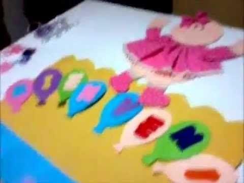 Letrero de globos en foami decoracion para tu fiesta - Globos para fiesta ...