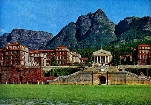Uct Vula University Of Cape Town Student Portal Login And Guide