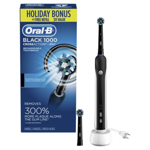 Best Deals And Free Shipping In 2020 Rechargeable Toothbrush Oral B Electric Toothbrush