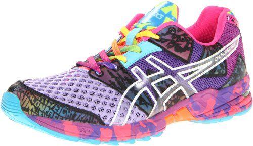asics ladies running trainers sale