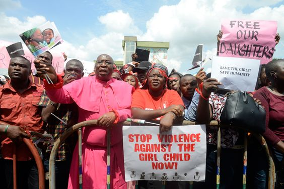 Nigeria Espera Que Boko Haram Libere A Las 200 Niñas La Próxima Semana