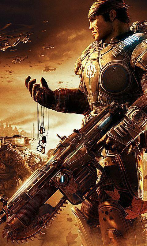 Pin De Ali En Gears Of War 3 Videojuegos Wallpaper Personajes De Videojuegos Fotos Gamer