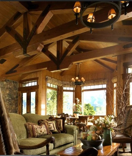 Mountain Ranch Apartments: My Dream Home