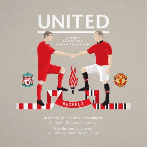 Campaña - M United y Liverpool