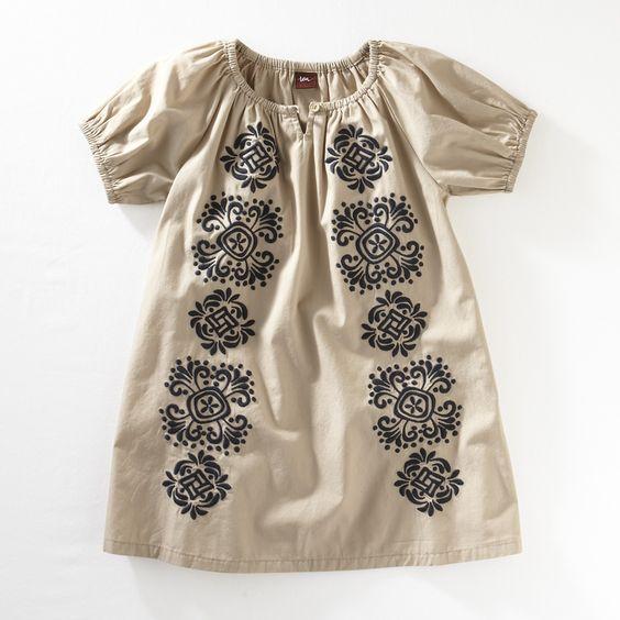 precious dress.