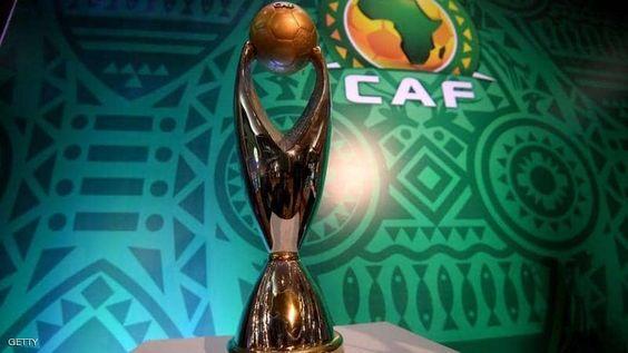 جدول مباريات دوري أبطال أفريقيا والقنوات الناقلة اليوم 27 12 2019 Champions League Champions League Draw Champions League Final