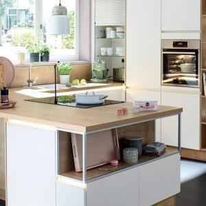 Pin Di Dominique Su Cuisine Andre Arredamento Casa Cucina In Legno Arredamento