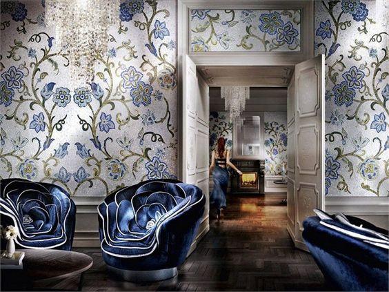 sicis   Ref: 1DSicis1 Firma: Sicis Modelo: Mosaico Sicis Azul