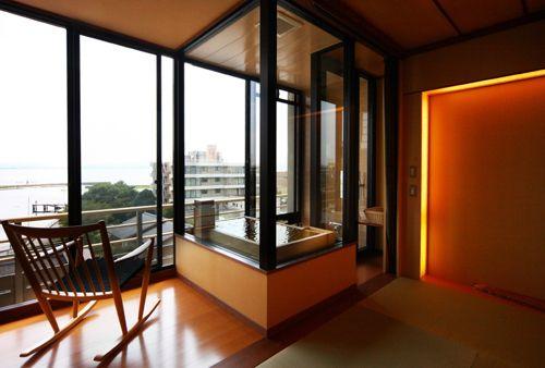 Room Information   Ogoto Onsen Biwako Ryokusuitei
