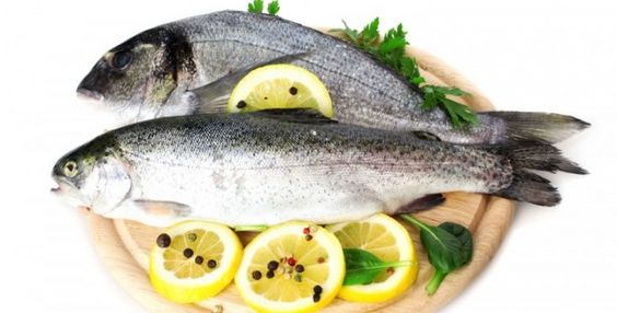 Eat fish at least once a week, for good memory