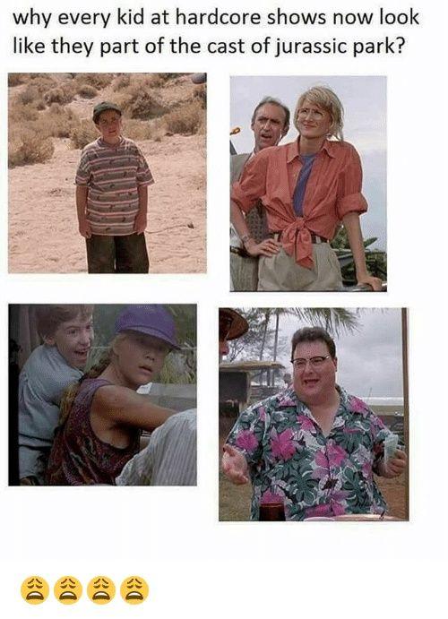 Pin On Parenting Videos Memes Jurassic Park