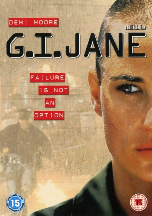 Wonderful movie...  Demi Moore puts on a show of interpretation in this movie, in fact, the entire cast!  :-)