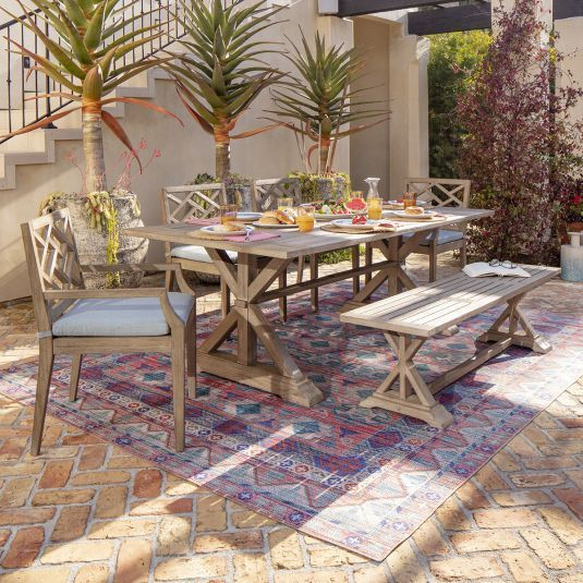 Maldives In 2020 Outdoor Dining Set Outdoor Dining Patio