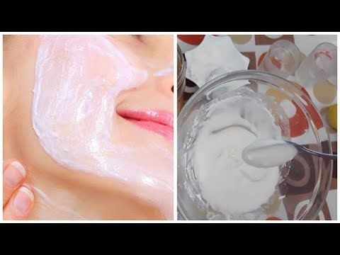 ماسك تبييض الوجه و تفتيح البشرة السمراء من اول استعمال Icing Desserts
