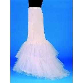 Cancan novia Blanca