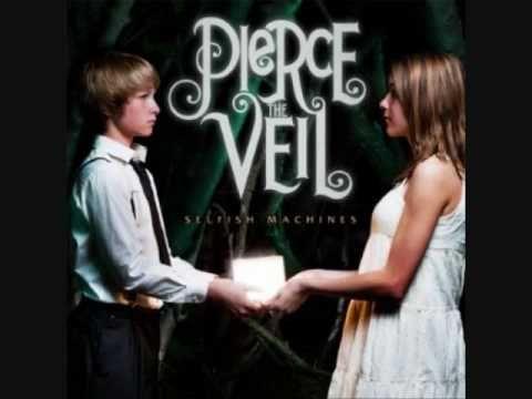 Pierce The Veil- Besitos