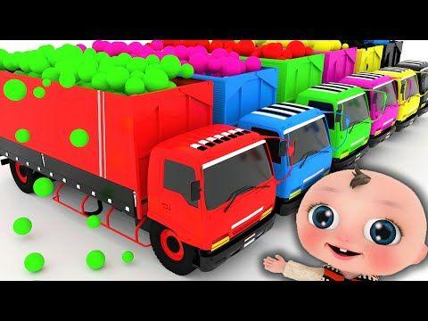 ألوان جنو نطو و أغاني وناسة قناة وناسة Youtube Toy Car Birthday Toys