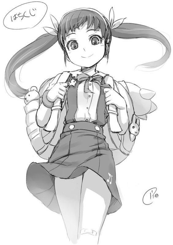 Ginbei Haruomi en Taringa!