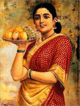 beautiful indian ladies drawings google search indian