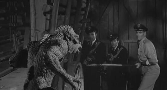 Ray Harryhausen Monsters | cine bizarro, cine clasico y series b mega post parte 4