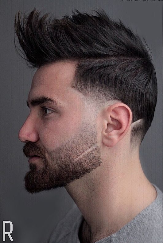 Fantastic 41 Trendy Medium Length Hairstyles For Stylish Men 2019 Update Natural Hairstyles Runnerswayorg