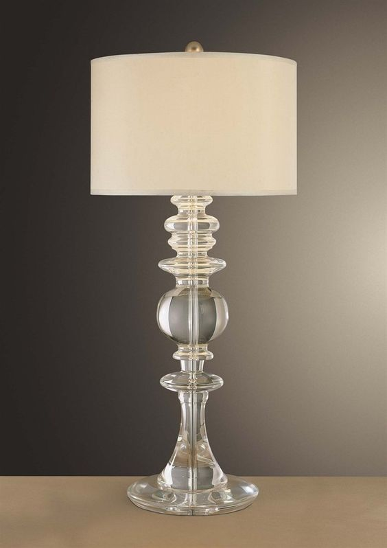 Metropolitan Lighting N12401 Kingswell™ Table Lamp