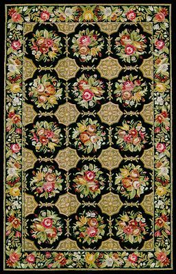 Printable Mini rugs and quilts for miniature dollhouses with instructions on how to print on fabric