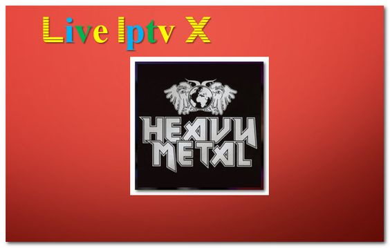 Metalvideo music addon