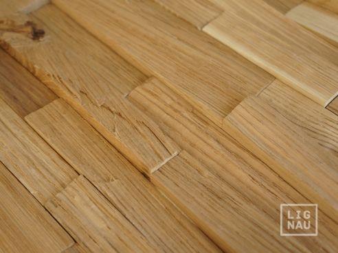 Wandverkleidung Wandpaneele Typ Tirsen Spaltholz 3d Eiche Gespaltet In 2020 Wood Panel Walls Wood Paneling Hardwood Floors