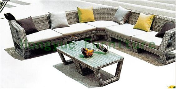 Sectional Sofas Cheap sofa jacquard Buy Quality sofa bed with chaise directly from China furniture mdf Suppliers Living room rattan sofa set furniture with teak u