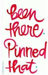 Smile. I so LOVE Pinterest.  Thanks to all my fellow pinners!  www.financialfitnessbooks.com