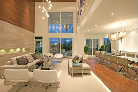 10 Interior Design Lessons That Everyone Should Know - http://freshome.com/2014/08/20/10-interior-design-lessons-that-everyone-should-know/