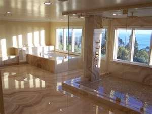 Master Bath.....yes please :)