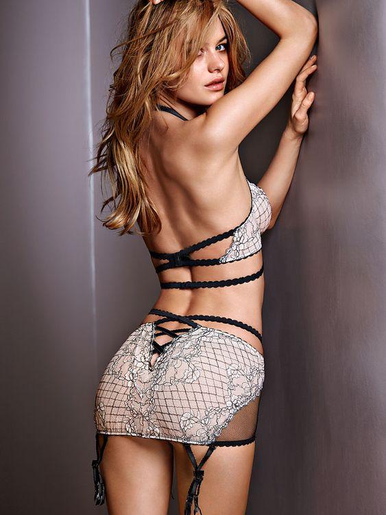Limited Edition Unlined Halter Bra - Very Sexy - Victoria's Secret