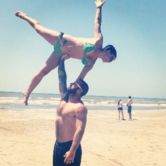 #strength #balance