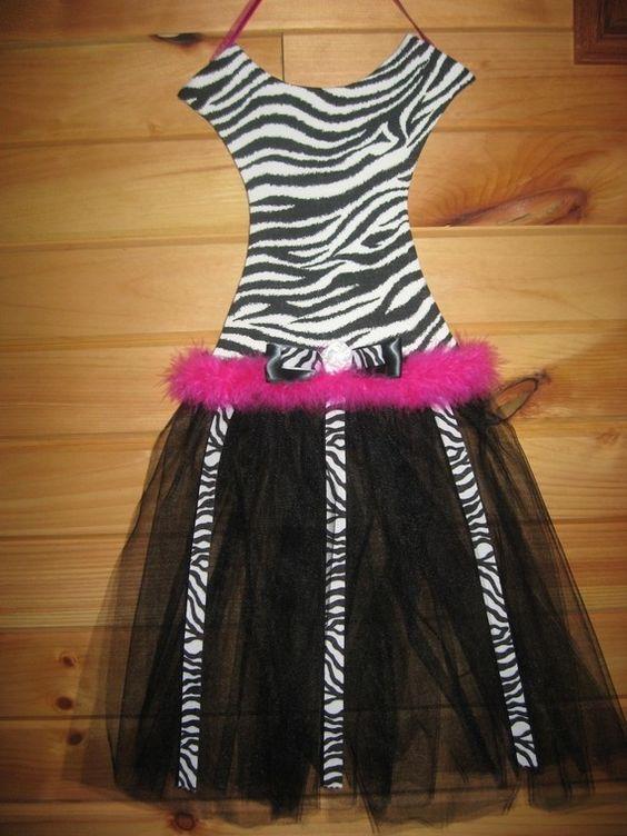 Zebra Diva