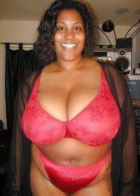 Big Busty Ebony Women