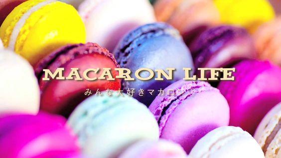 MACARON LIFE