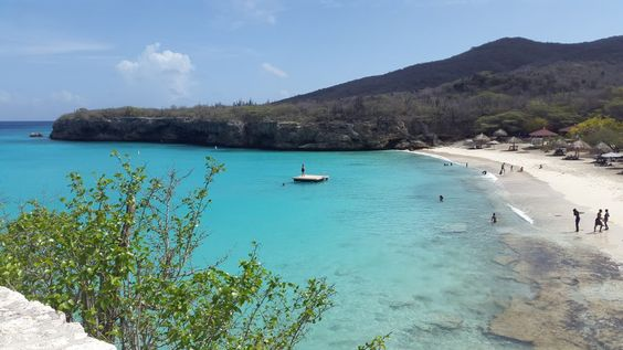 Curacao, Grote Knip