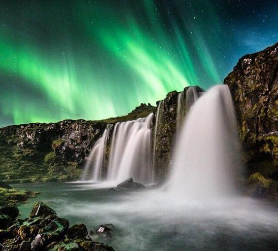 Grundarfjordur, Iceland