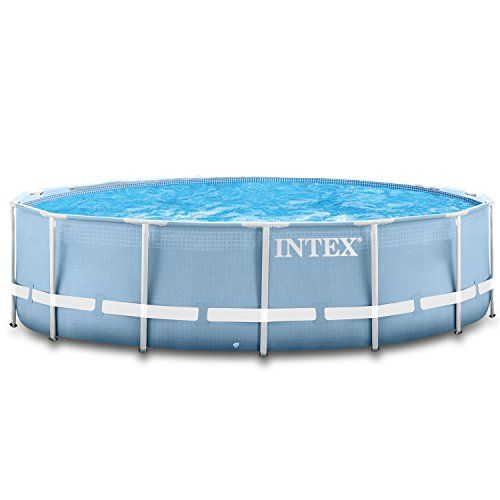 Camping Campingzubehor Poolsintex 366 91 Cm Schwimmbecken Swimming Pool Schwimmbad 06941057406220 Campingmultistore Outd Schwimmbecken Schwimmbader Pool