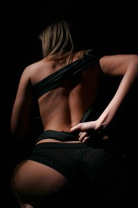 Women's exercises for back fat