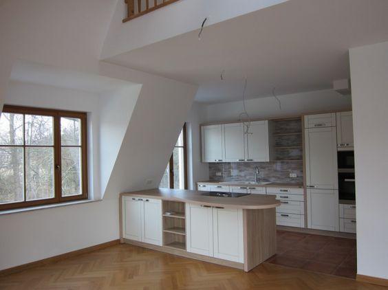 Beautiful Maisonette with 2 balconies to rent in Berlin Zehlendorf