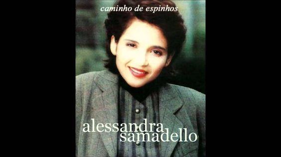 Alessandra Samadello  - Caminho de Espinhos