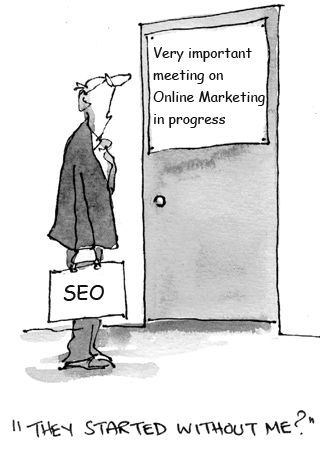 Why you need SEO: